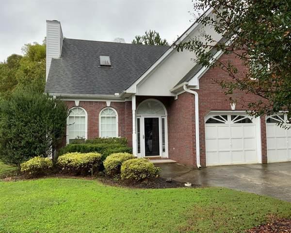5002 Rose Court SE, Smyrna, GA 30082 (MLS #6959721) :: North Atlanta Home Team
