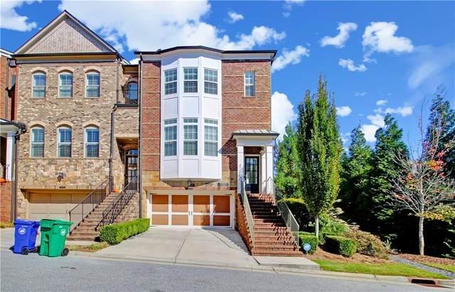 3636 Brookleigh Lane NE, Brookhaven, GA 30319 (MLS #6959722) :: The Kroupa Team | Berkshire Hathaway HomeServices Georgia Properties