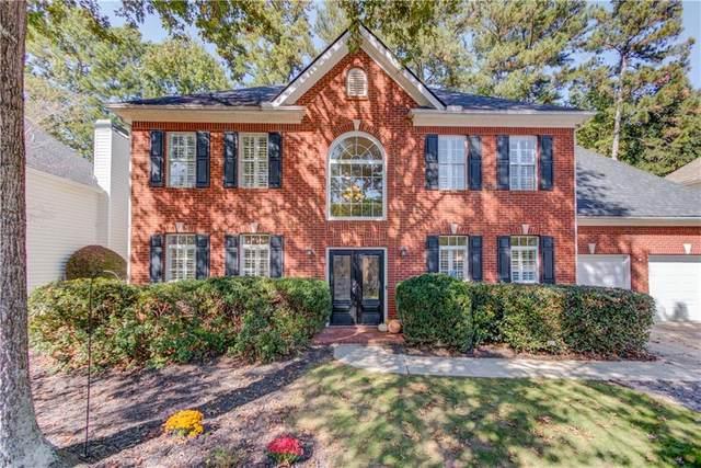 11075 Kimball Crest Drive, Alpharetta, GA 30022 (MLS #6959725) :: North Atlanta Home Team