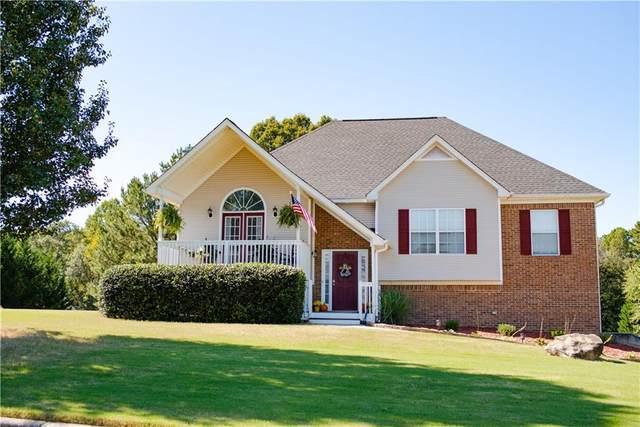 23 Legend Creek Place, Douglasville, GA 30134 (MLS #6959727) :: Path & Post Real Estate