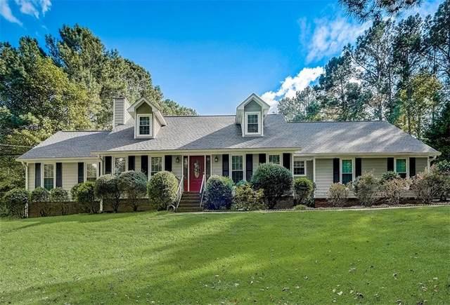 8061 Sweetwater Drive, Douglasville, GA 30135 (MLS #6959728) :: North Atlanta Home Team