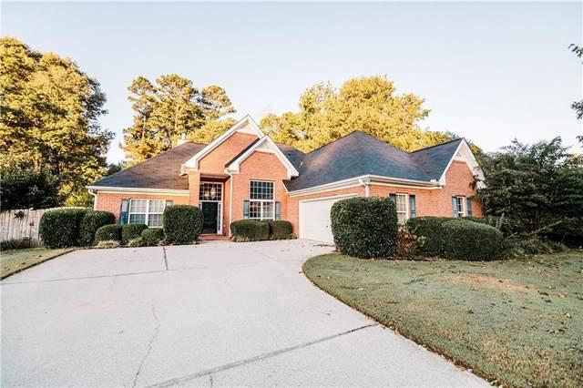 629 1st Street, Lawrenceville, GA 30046 (MLS #6959730) :: Path & Post Real Estate
