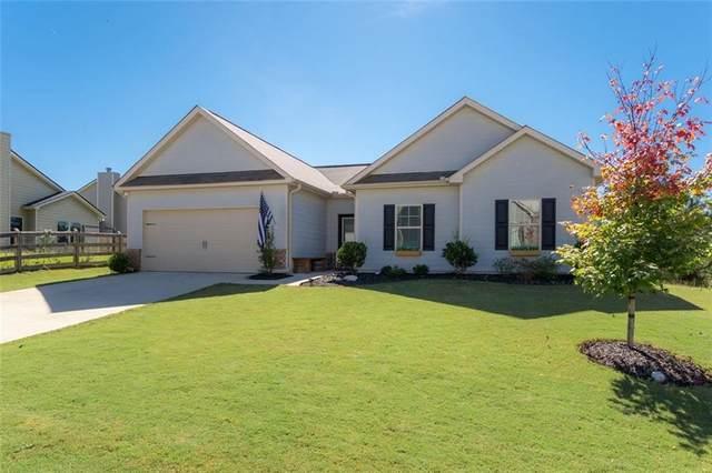 705 Stable View Loop, Dallas, GA 30132 (MLS #6959735) :: North Atlanta Home Team