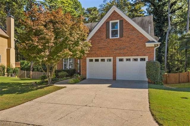 4210 Lazy Creek Drive, Marietta, GA 30066 (MLS #6959738) :: Path & Post Real Estate