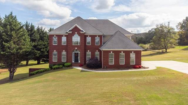 4474 Walking Stick Lane, Gainesville, GA 30506 (MLS #6959745) :: North Atlanta Home Team