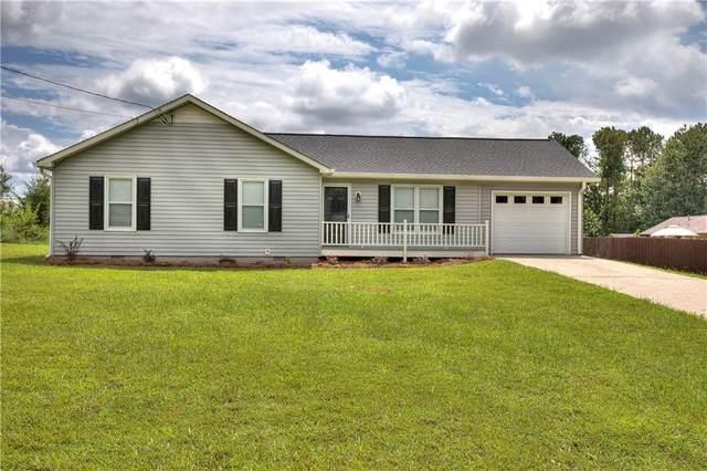 19 Winter Wood Drive, Taylorsville, GA 30178 (MLS #6959747) :: North Atlanta Home Team