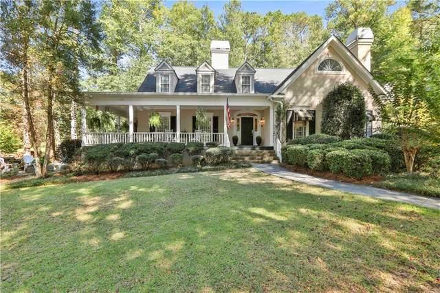 108 Stillwater Trace, Griffin, GA 30223 (MLS #6959748) :: North Atlanta Home Team