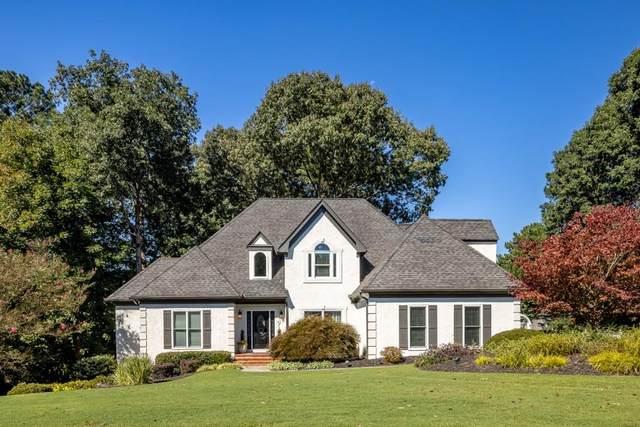 285 Lackland Court, Sandy Springs, GA 30350 (MLS #6959754) :: North Atlanta Home Team