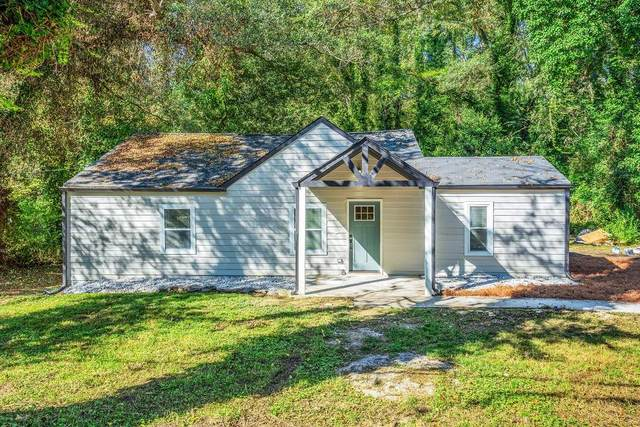 227 Nathan Road SW, Atlanta, GA 30331 (MLS #6959756) :: Path & Post Real Estate