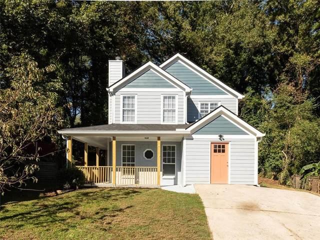 874 Churchill Court, Stone Mountain, GA 30083 (MLS #6959757) :: North Atlanta Home Team