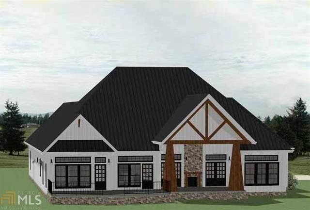 400 Fox Valley Drive, Monroe, GA 30656 (MLS #6959759) :: Path & Post Real Estate