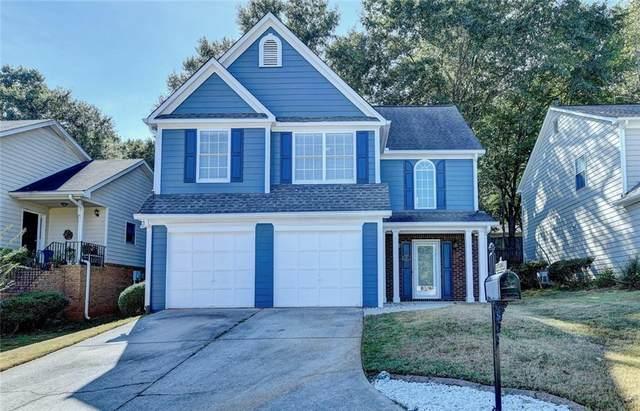 3742 Strathmore Drive, Duluth, GA 30096 (MLS #6959770) :: North Atlanta Home Team