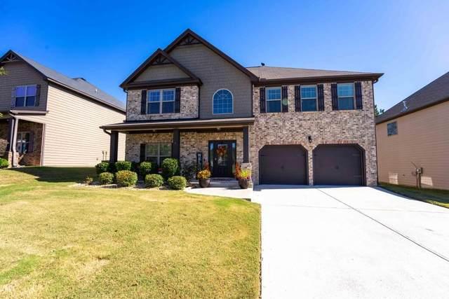 1314 Bentley Estates Drive, Dacula, GA 30019 (MLS #6959779) :: North Atlanta Home Team