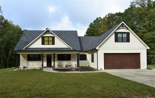 9865 Cartersville Highway, Dallas, GA 30132 (MLS #6959789) :: Dillard and Company Realty Group