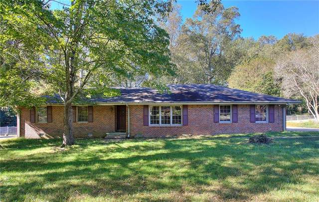 2231 Kimberley Way, Snellville, GA 30078 (MLS #6959790) :: Path & Post Real Estate