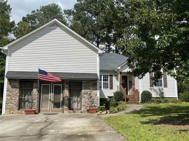 20 Colton Creek Court, Dallas, GA 30132 (MLS #6959800) :: Path & Post Real Estate