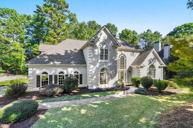 3730 Hedgecliff Court, Alpharetta, GA 30022 (MLS #6959802) :: Path & Post Real Estate