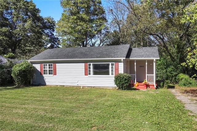 2920 Mcafee Road, Decatur, GA 30032 (MLS #6959812) :: North Atlanta Home Team