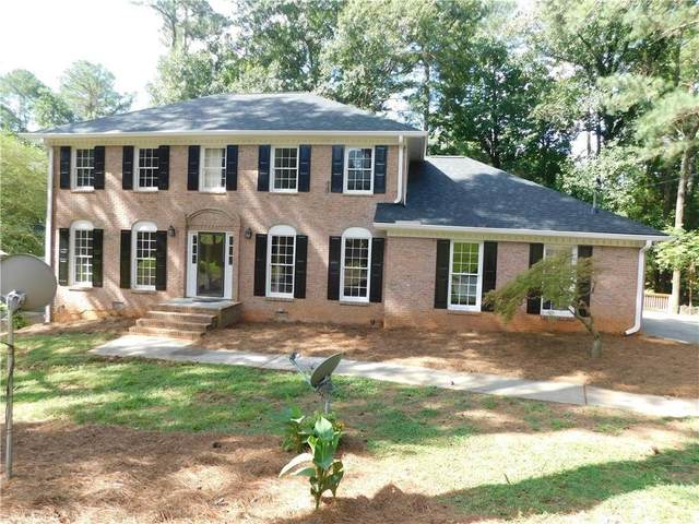 777 Killian Hill Road SW, Lilburn, GA 30047 (MLS #6959823) :: North Atlanta Home Team