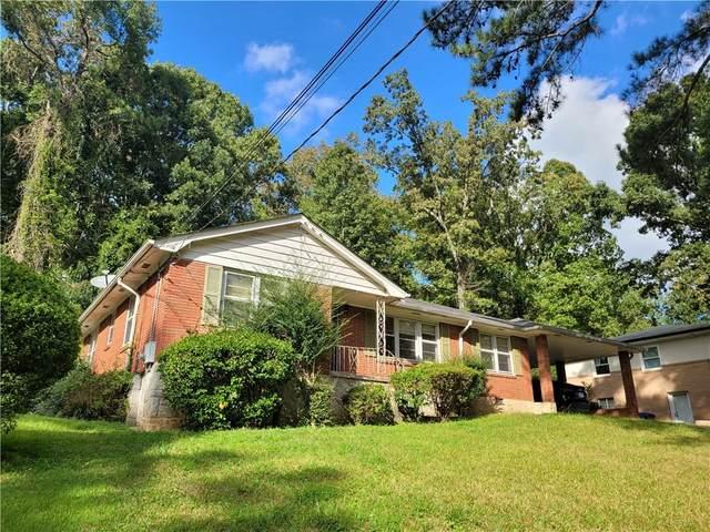 2757 Veltre Place SW, Atlanta, GA 30311 (MLS #6959826) :: Path & Post Real Estate