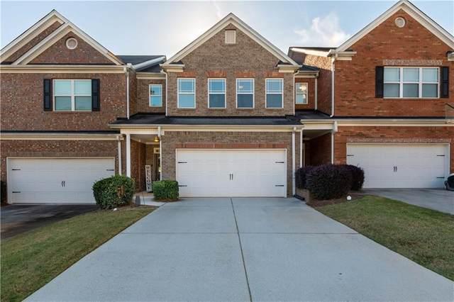 211 Green Bridge Court, Lawrenceville, GA 30046 (MLS #6959827) :: North Atlanta Home Team