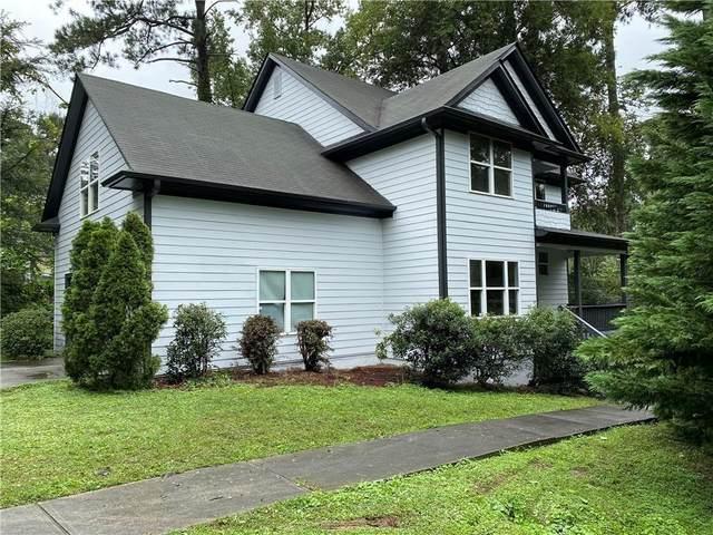2615 Forrest Avenue NW, Atlanta, GA 30318 (MLS #6959828) :: North Atlanta Home Team