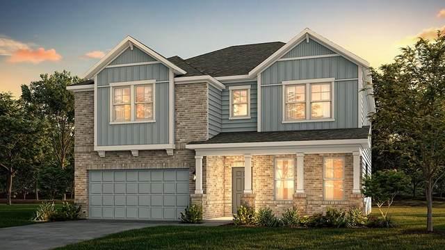 362 Northridge Drive, Dallas, GA 30132 (MLS #6959835) :: North Atlanta Home Team