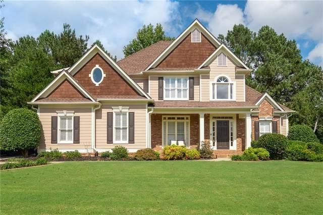 34 Tobinleigh Court, Acworth, GA 30101 (MLS #6959841) :: North Atlanta Home Team