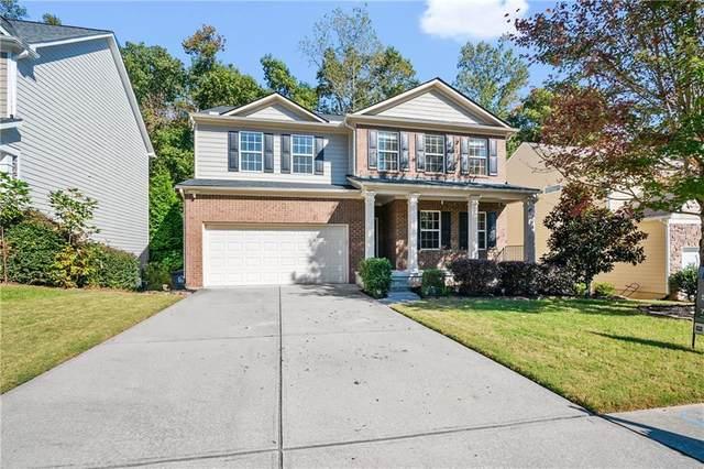 6128 Pierless Avenue, Sugar Hill, GA 30518 (MLS #6959850) :: North Atlanta Home Team