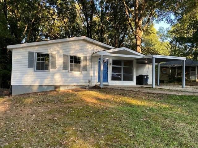 554 Mulberry Lane, Gainesville, GA 30501 (MLS #6959856) :: North Atlanta Home Team