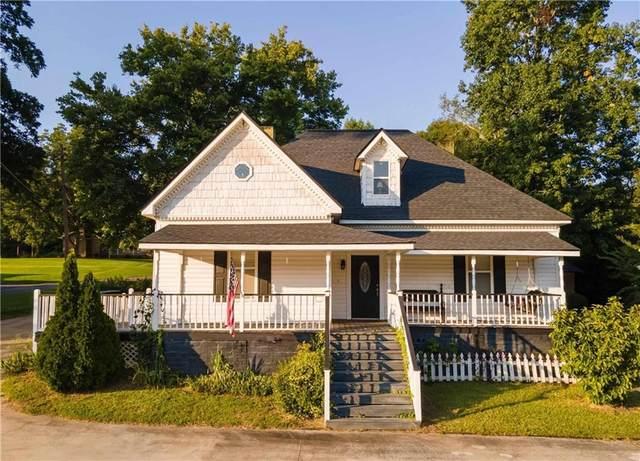 682 Washington Street, Jefferson, GA 30549 (MLS #6959857) :: Dillard and Company Realty Group