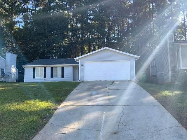 2228 Scarbrough Drive, Stone Mountain, GA 30088 (MLS #6959871) :: Path & Post Real Estate