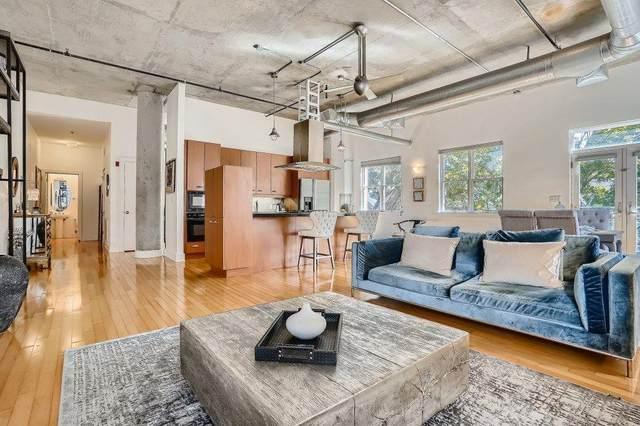 1058 Piedmont Avenue NE #301, Atlanta, GA 30309 (MLS #6959873) :: Path & Post Real Estate