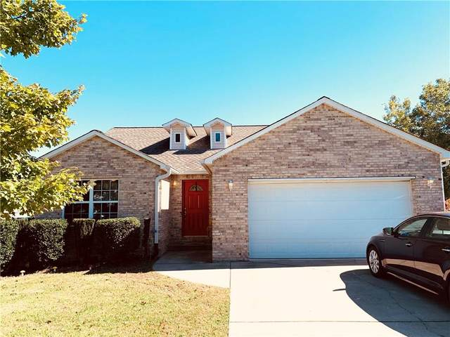 12 Ellie Lane, Chatsworth, GA 30705 (MLS #6959874) :: North Atlanta Home Team