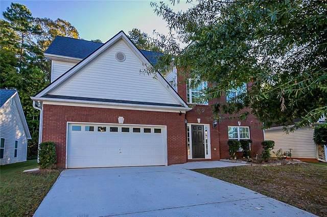 4326 Preserve Trail, Snellville, GA 30039 (MLS #6959878) :: North Atlanta Home Team