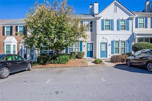 315 Devonshire Drive, Alpharetta, GA 30022 (MLS #6959893) :: North Atlanta Home Team