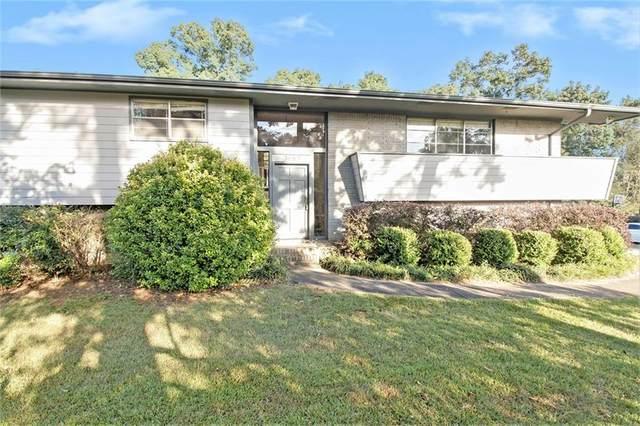 3683 Mill Lake Drive, Douglasville, GA 30135 (MLS #6959897) :: North Atlanta Home Team