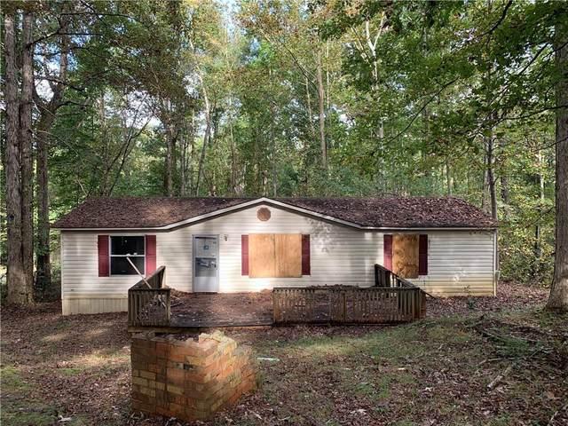 4947 Poplar Springs Road, Gainesville, GA 30507 (MLS #6959904) :: Virtual Properties Realty | The Tracy Prepetit Team