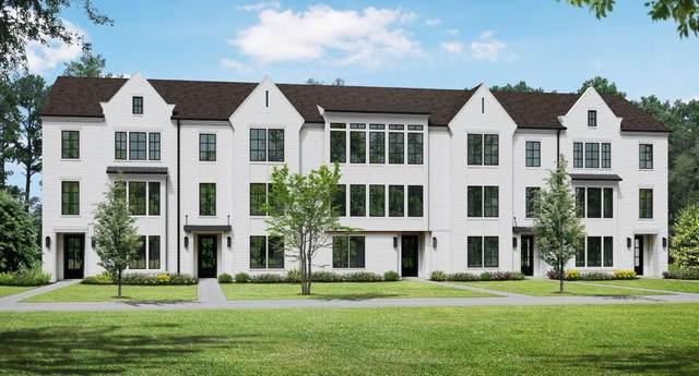 6880 Roswell Road, Sandy Springs, GA 30328 (MLS #6959905) :: Path & Post Real Estate