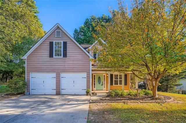 3903 Keystone Ridge NW, Acworth, GA 30101 (MLS #6959908) :: Path & Post Real Estate