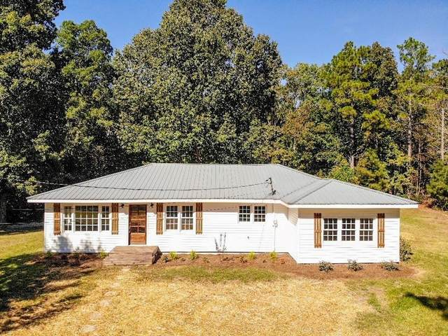 160 College Circle, Buchanan, GA 30113 (MLS #6959915) :: North Atlanta Home Team