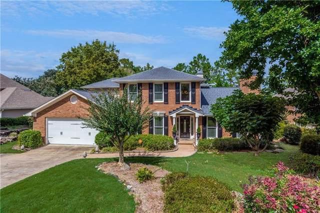 4330 Dover Crossing Drive, Marietta, GA 30066 (MLS #6959916) :: Path & Post Real Estate