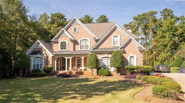 1094 Columbus Drive, Jonesboro, GA 30236 (MLS #6959929) :: North Atlanta Home Team