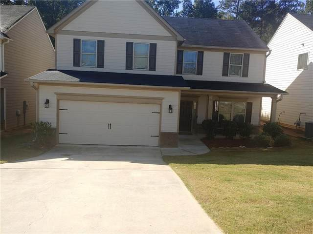 5081 Manning Drive, Douglasville, GA 30135 (MLS #6959931) :: North Atlanta Home Team