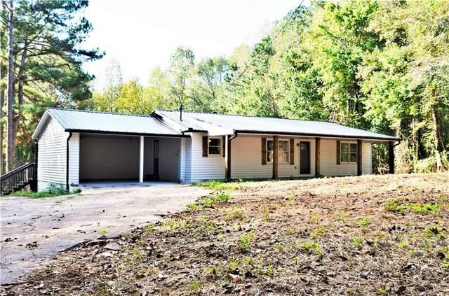 37 Cedar Drive, Carrollton, GA 30117 (MLS #6959932) :: North Atlanta Home Team