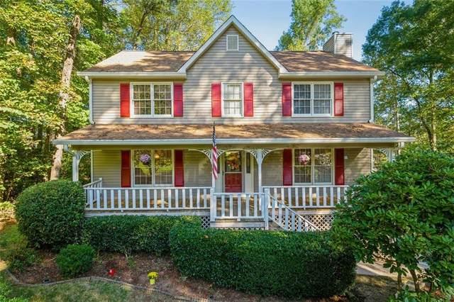 5083 Vixen Court NW, Acworth, GA 30101 (MLS #6959936) :: Virtual Properties Realty