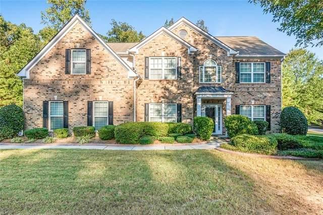 5659 Halsey Trace SW, Atlanta, GA 30349 (MLS #6959945) :: Path & Post Real Estate