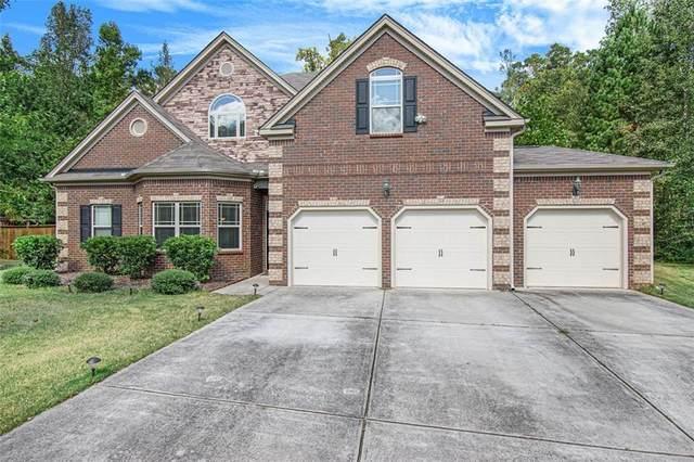 5310 Jones Reserve Walk, Powder Springs, GA 30127 (MLS #6959960) :: North Atlanta Home Team