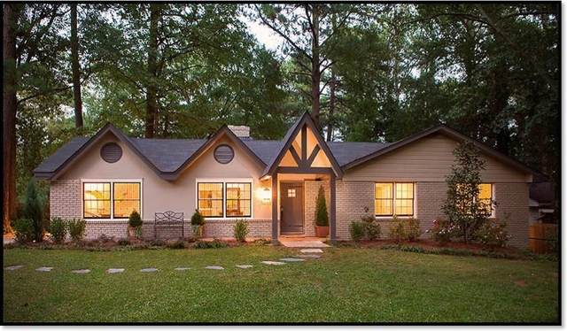3109 Majestic Circle, Avondale Estates, GA 30002 (MLS #6959965) :: Compass Georgia LLC