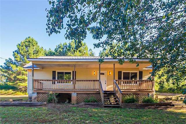 2147 Woodrow Kay Road, Rockmart, GA 30153 (MLS #6959975) :: North Atlanta Home Team